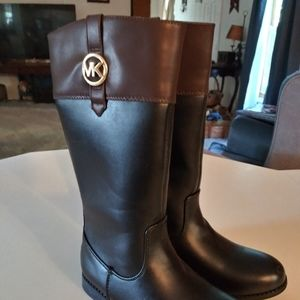 New in box  Michael Kors Boots